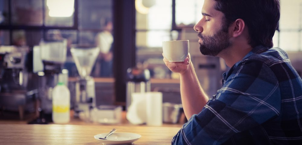 Coffee Intake May Reduce Risk of Chronic Liver Disease, Study Says