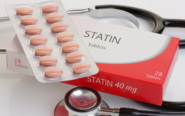 statins and liver disease
